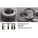 Matched Bearings Sets 32210
